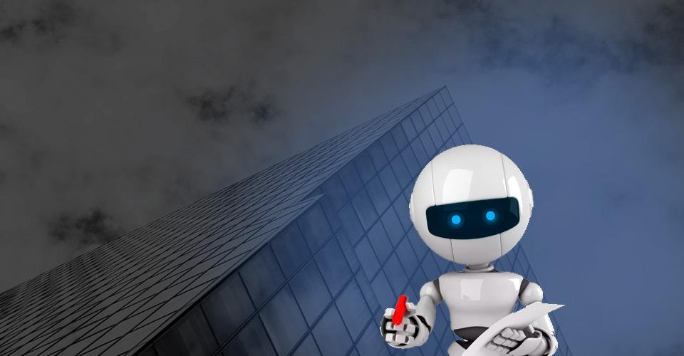Робот-учитель – очередная инновационная разработка в помощь российскому образовательному процессу
