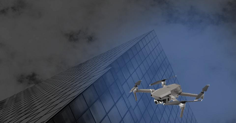 Инновационная разработка студентов МАИ позволит стабилизировать дрон, находящийся в сложных полётных условиях, за 5 секунд
