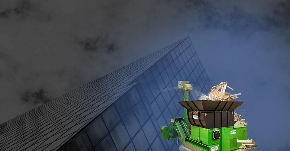 Отечественные учёные нашли более экономичный способ утилизации древесных отходов на лесозаготовках